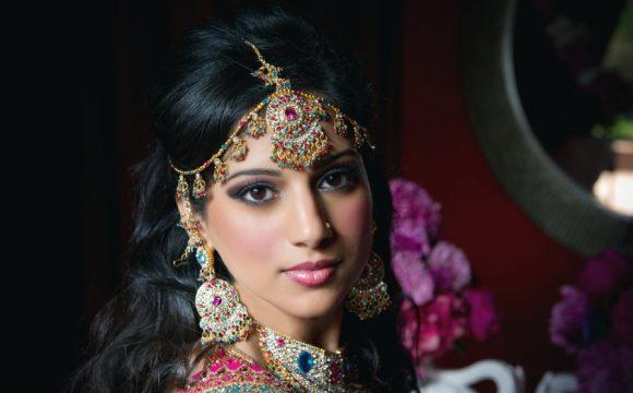 date Indian women, Indian bride