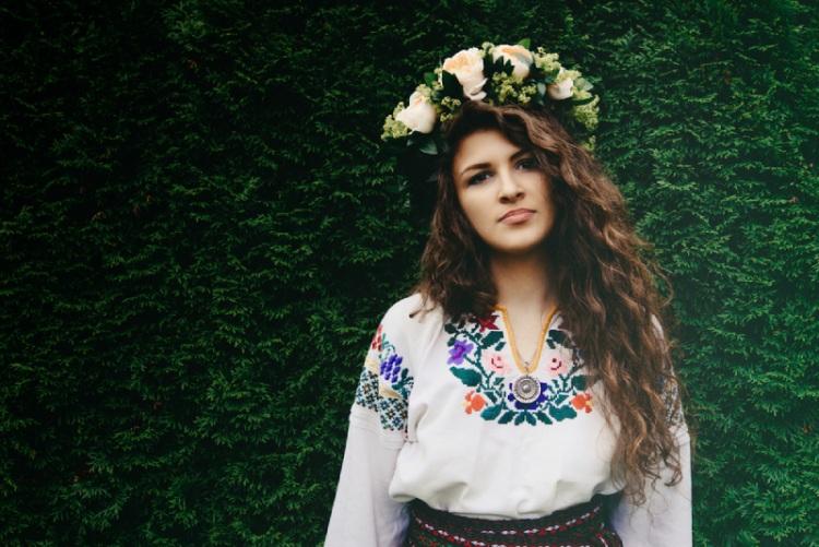 Pretty Ukrainian Girls