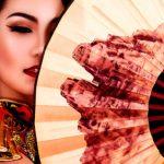 Japanese girl, beautiful japanese woman