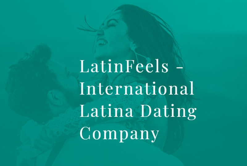 Latinfeels dating Latin women