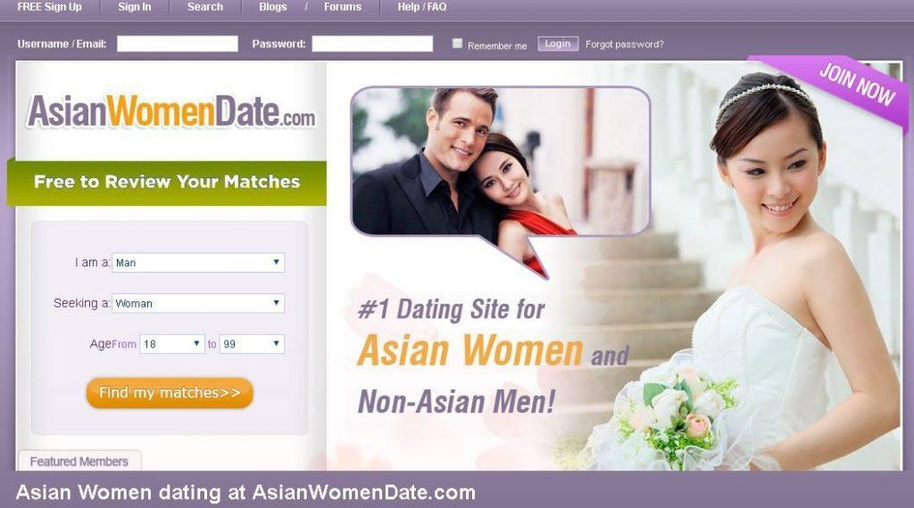 AsianWomanDate